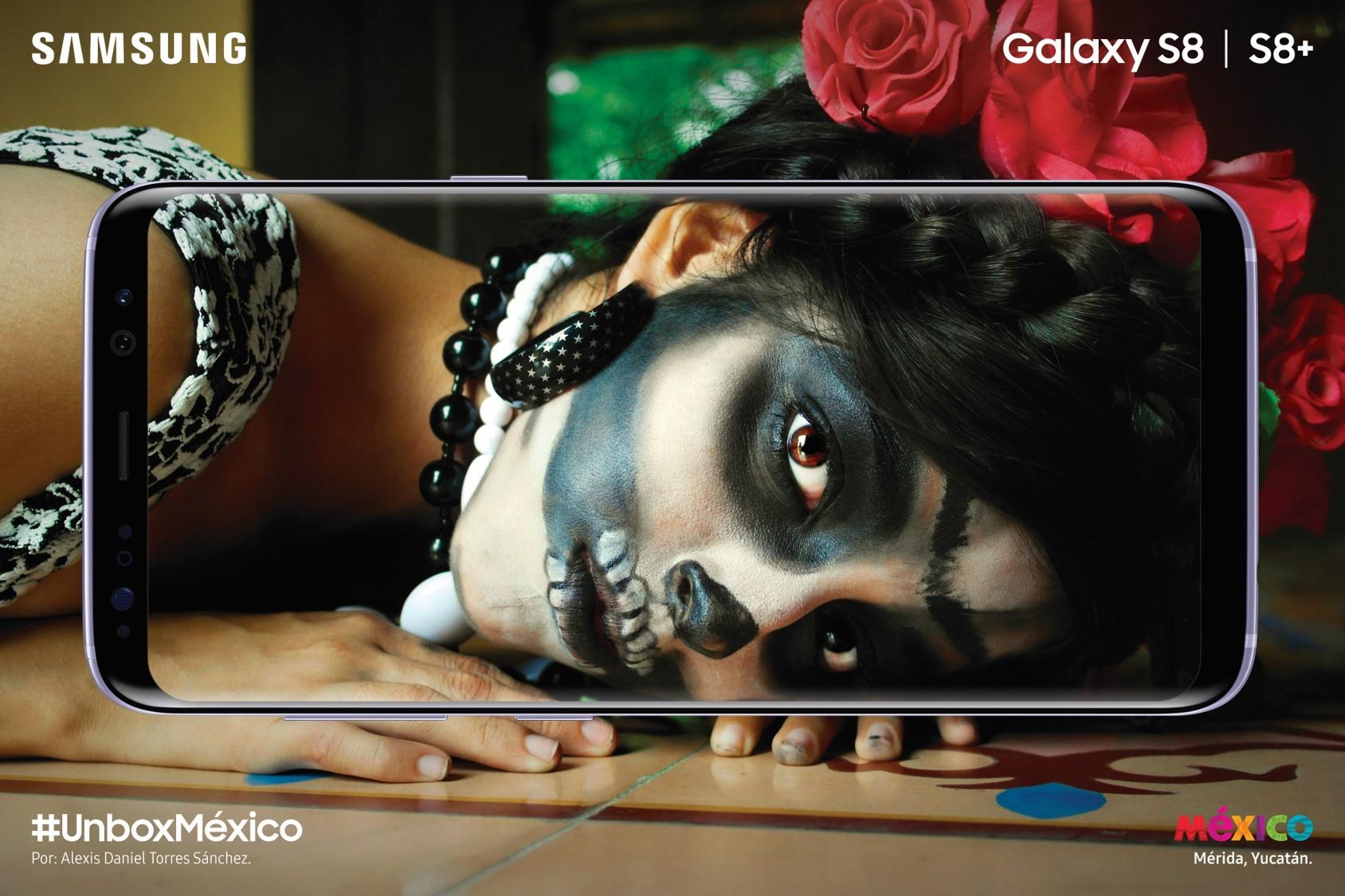 Fotografía ganadora de #UnboxMéxico