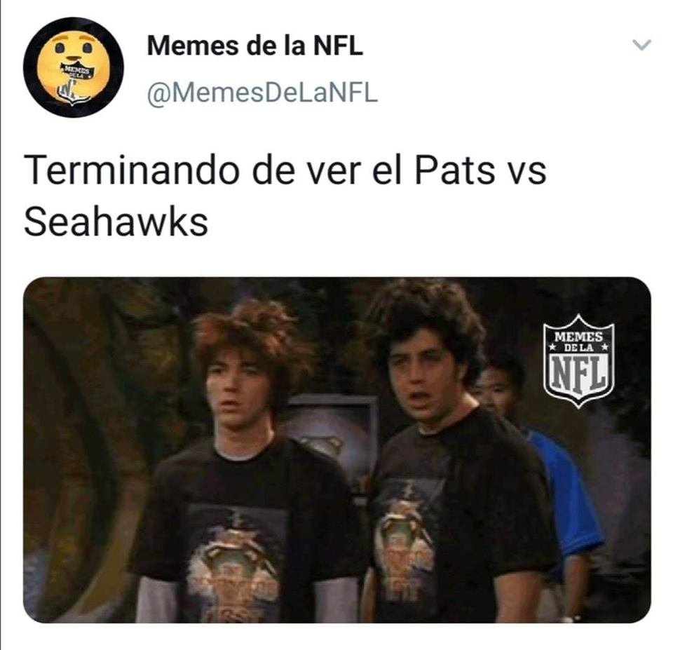 NFL, Semana 2
