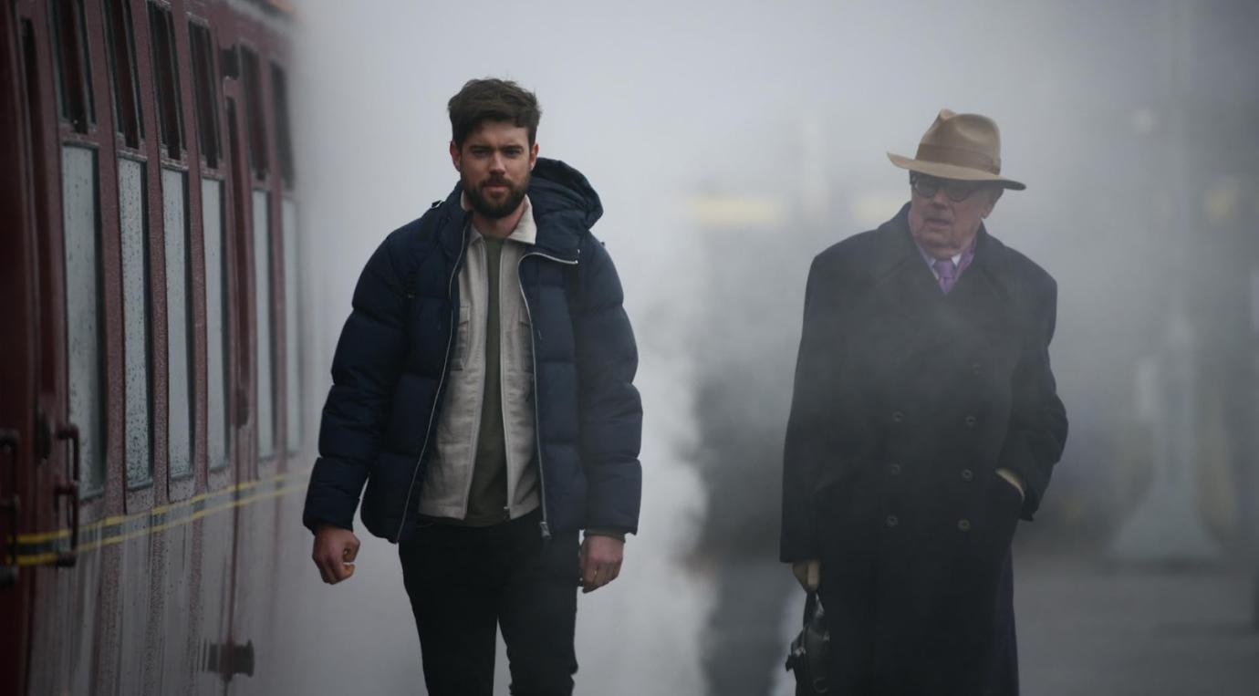 Los alquileres vacacionales más increíbles del mundo, Temporada 2 Jack Whitehall: Travels with my Father, Temporada 5