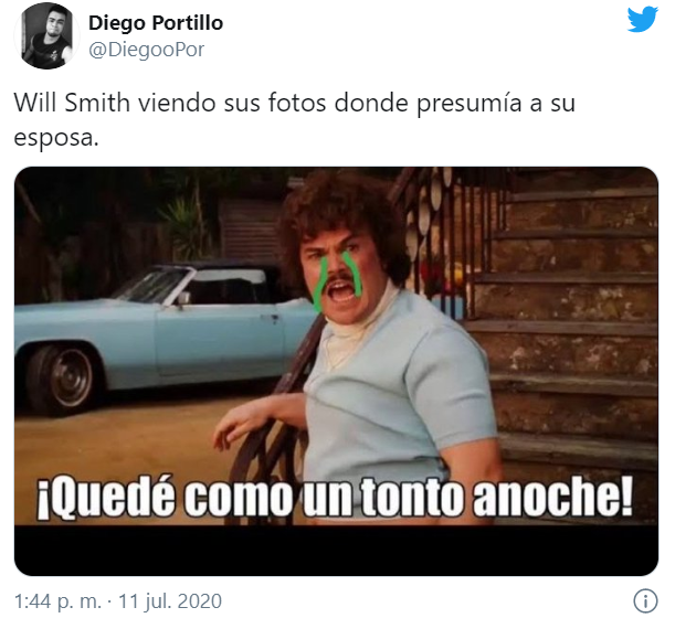 Memes de Will Smith