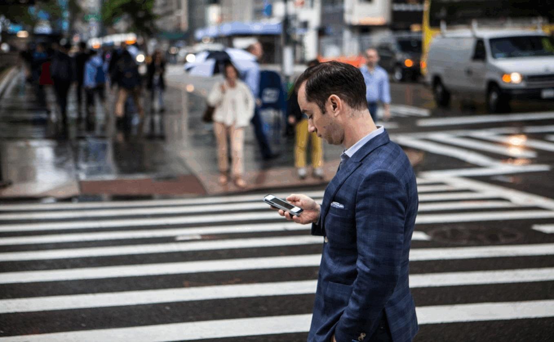 Protege a tu dispositivo móvil y evita problemas.