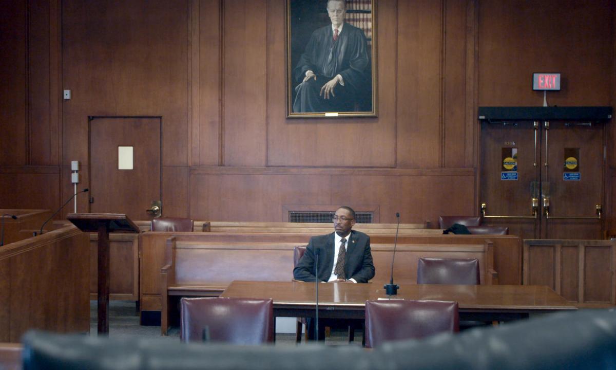 El cuarto juicio - Miniserie (Próximamente en Noviembre)
