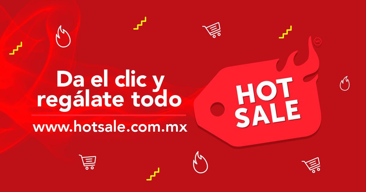 Hot Sale 2019: Las mejores ofertas de Linio