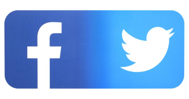¿Cuántos datos consume Facebook y Twitter?