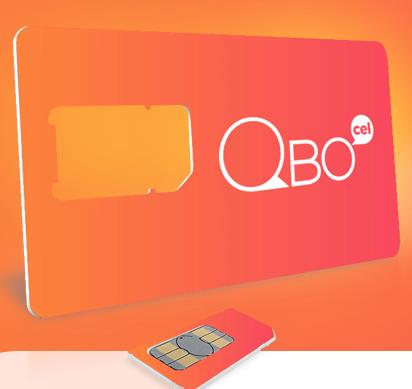 Chip QBOcel oficial