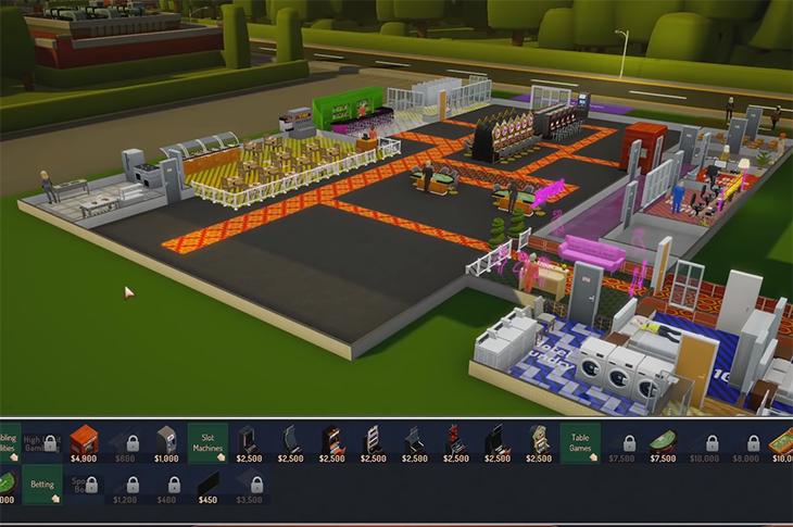 SimCasino, reseña del juego para crear tu propio casino