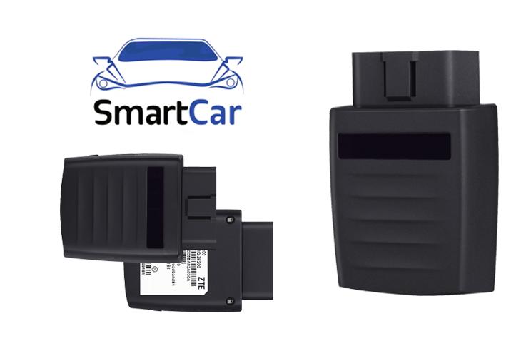 SmartCar: convierte tu auto en uno inteligente con ZTE y Telcel
