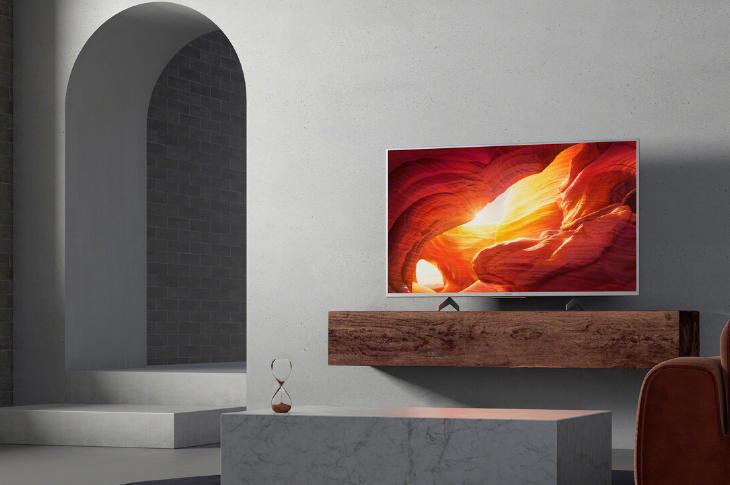 Sony en CES 2020: novedades OLED y 8K