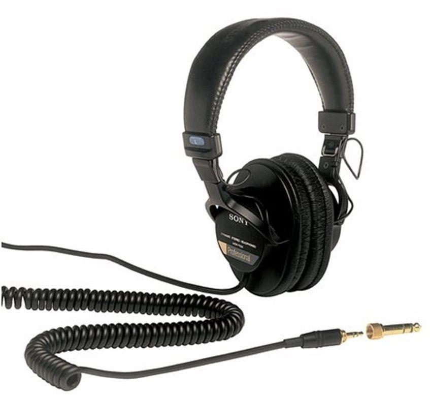 Audífonos Sony MDR-7