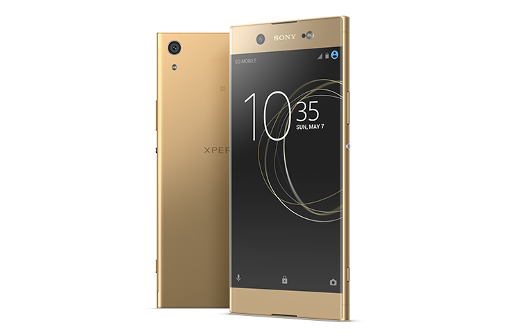 Comprar Xperia XA1 Ultra en Amazon