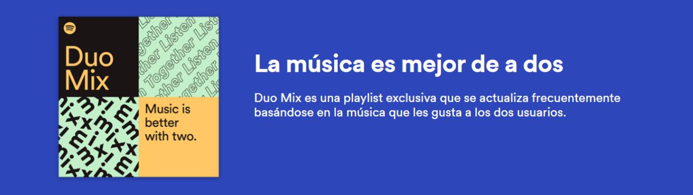 Duo Mix