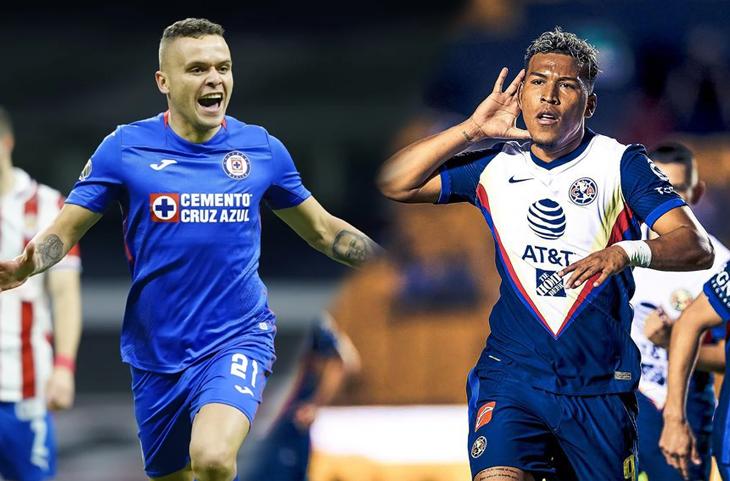 Liga MX: Canales y horarios del América vs Cruz Azul y la Jornada 15 del Guard1anes 2021