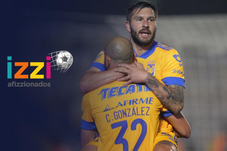 Liga MX: Partidos de Tigres transmitidos en exclusiva por Afizzionados en el Torneo Clausura 2021