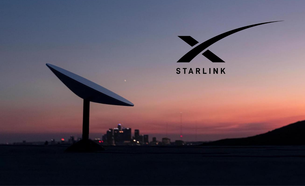 Starlink Internet: costo y qué es | PandaAncha.mx
