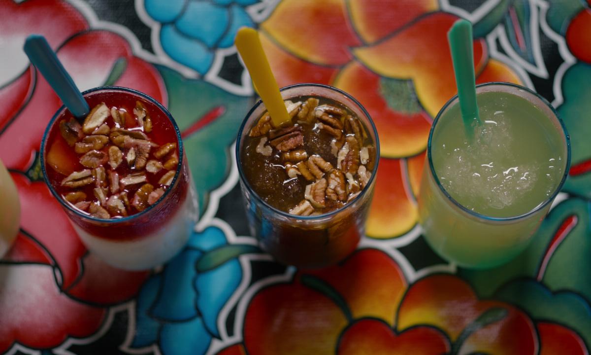 Street Food: Latinoamérica llega a Netflix con leyendas locales