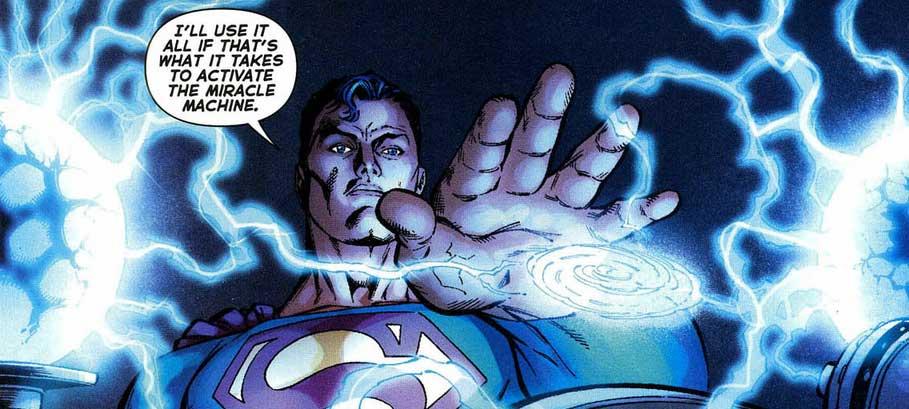 Superman en Final Crisis