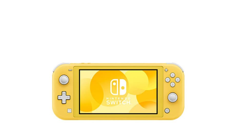 Nintendo Switch Lite (2019)
