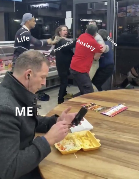Memes tranquis