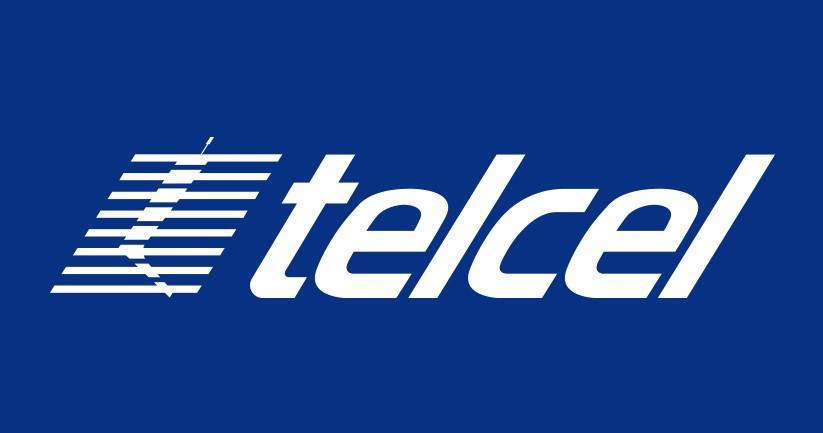 Telce logotipo
