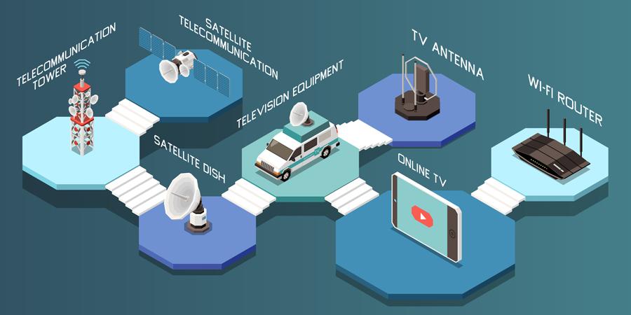 Telecomunicaciones fijas son vitales durante la pandemia