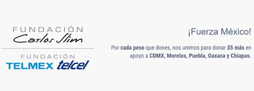 Comunicado ayuda Telmex
