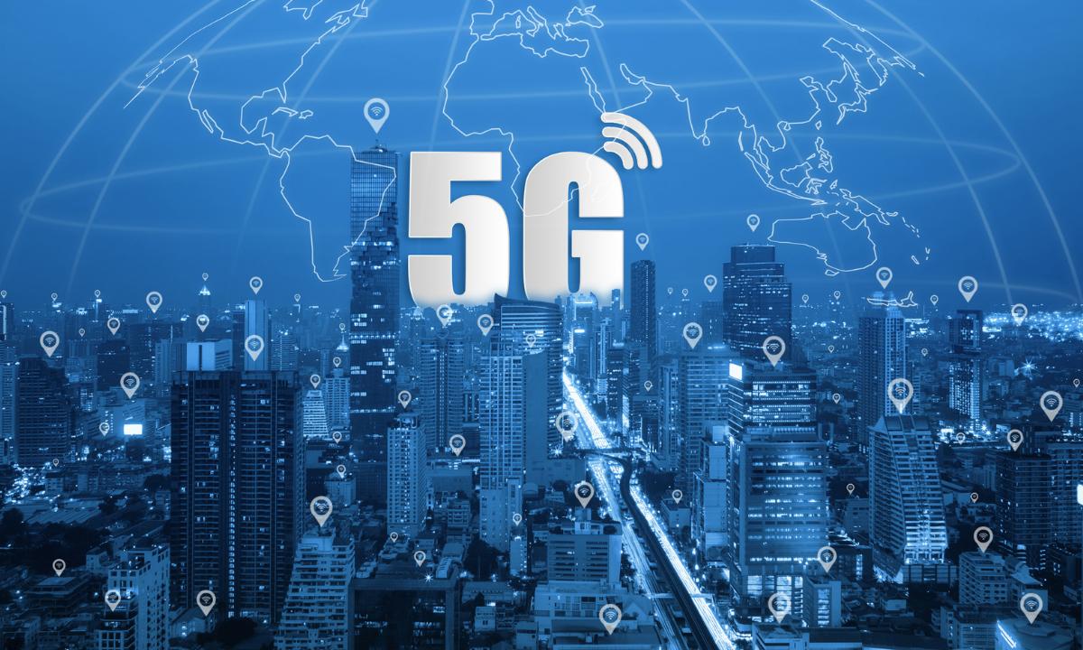 El logro se basa en una capacidad de velocidad de descarga máxima anterior de 4.2Gbps lograda en septiembre de 2020
