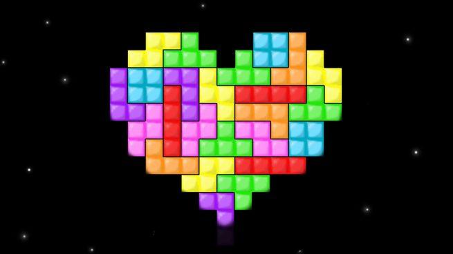 Tetris, el juego más vendido en la historia