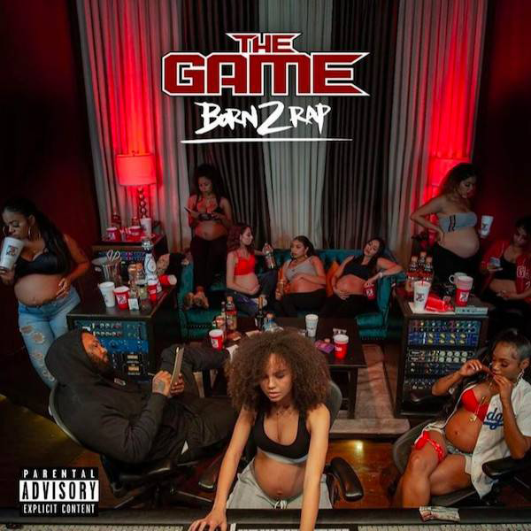The Game – Born to Rap