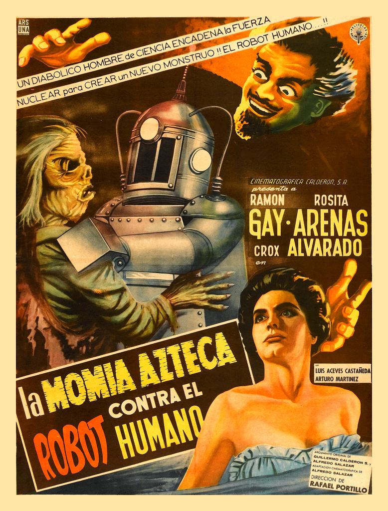 Mejores películas de terror mexicanas   PandaAncha.mx
