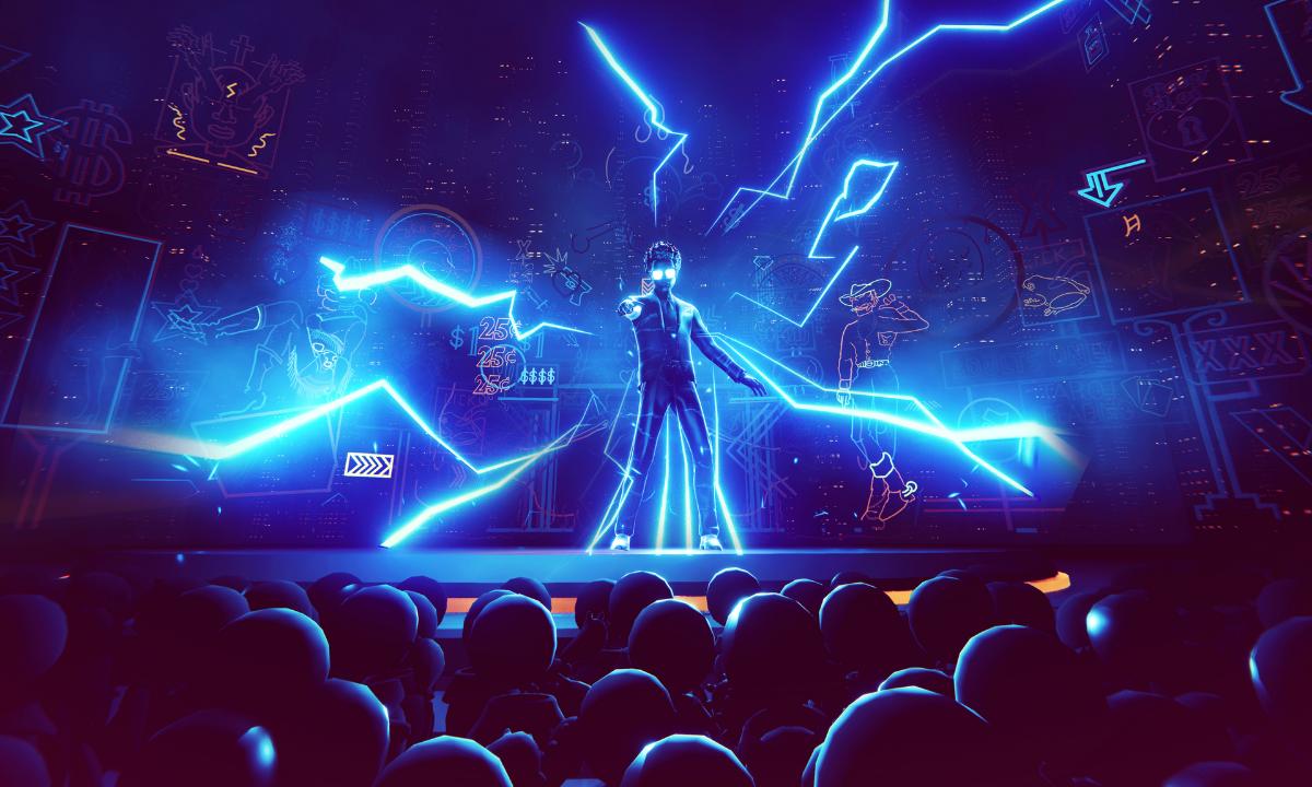 The Weeknd Experience: cómo ver el concierto |PandaAncha.mx