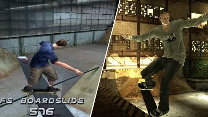 Tony Hawk's Pro Skater 1 y 2 regresan remasterizados en septiembre
