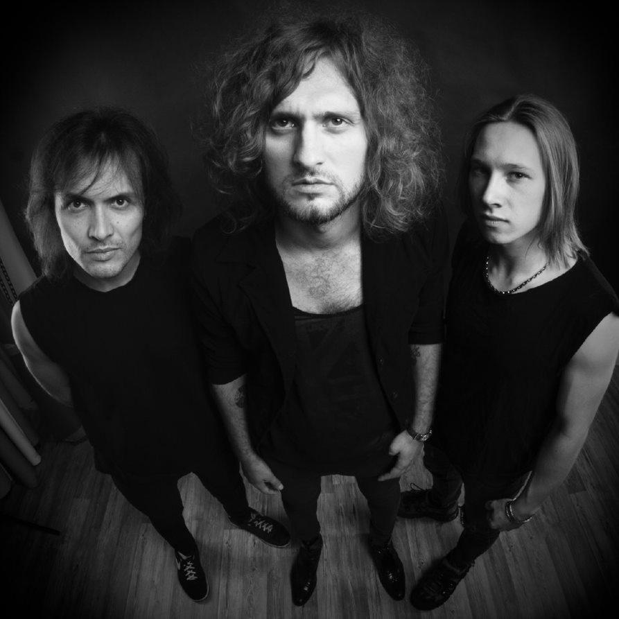 Sinoptik y su rock ocultista contra la opresión (Recomendación musical)