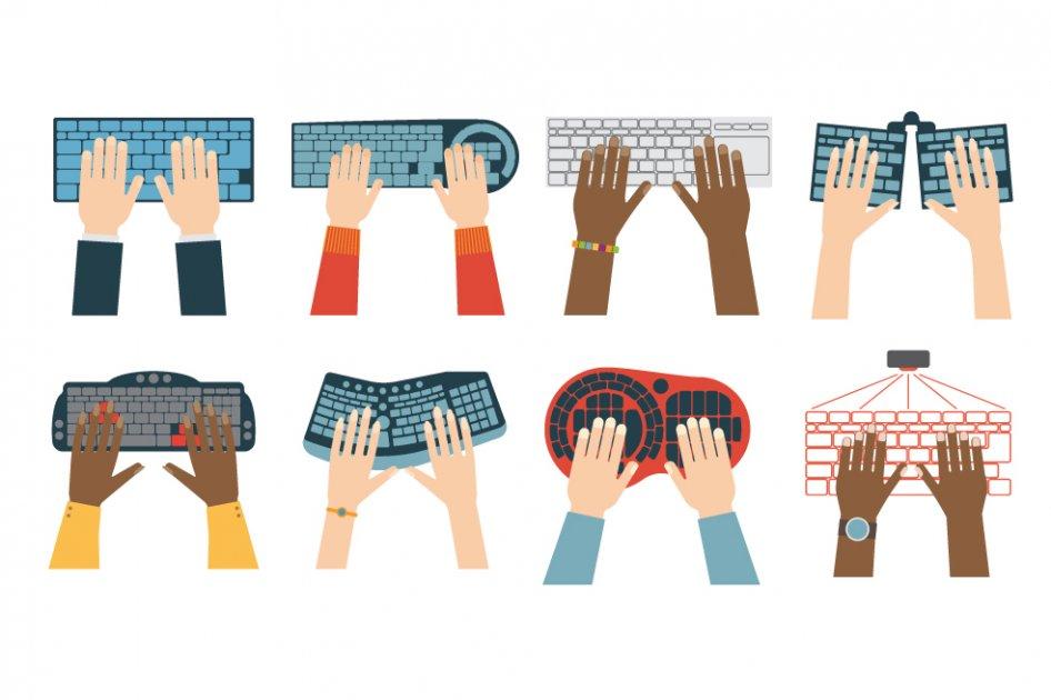 Diversidad en las TIC