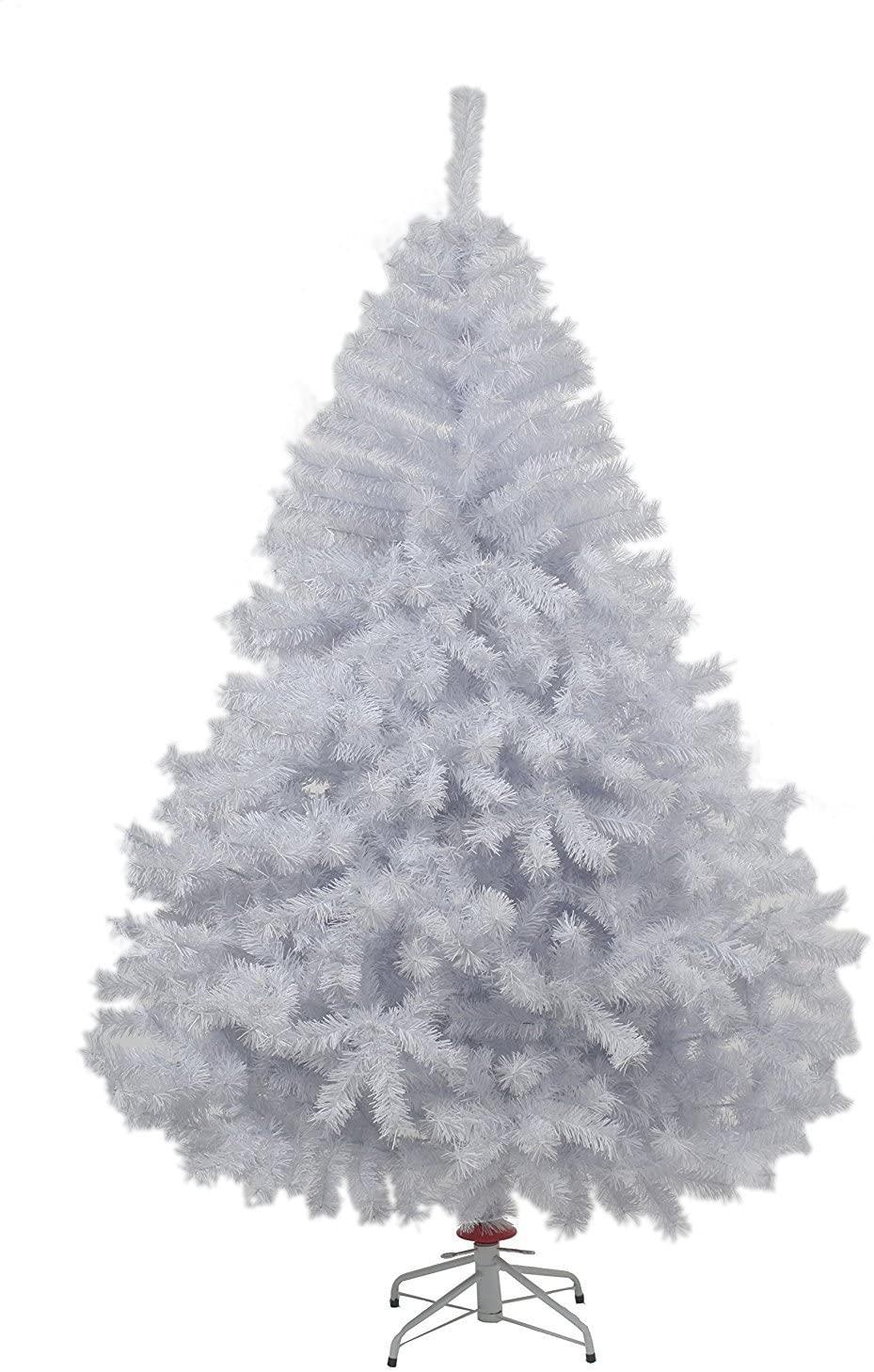 Árbol de Navidad Blanco en Amazon México