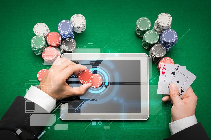 Tipos de juegos casino gratis para celular