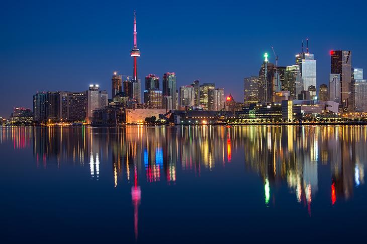 Todo lo que debes saber si quieres viajar a Canadá desde México