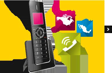 Telefonía Totalplay
