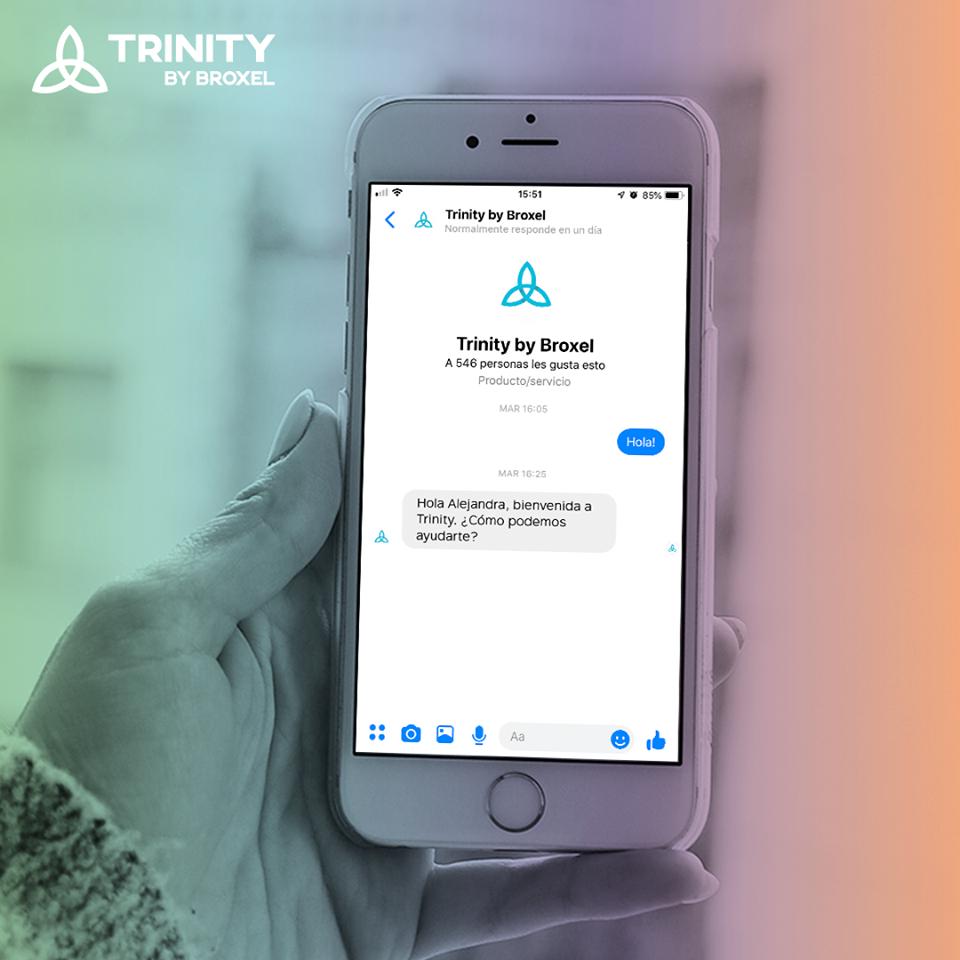Trinity by Broxel revela tips para conseguir dinero desde casa