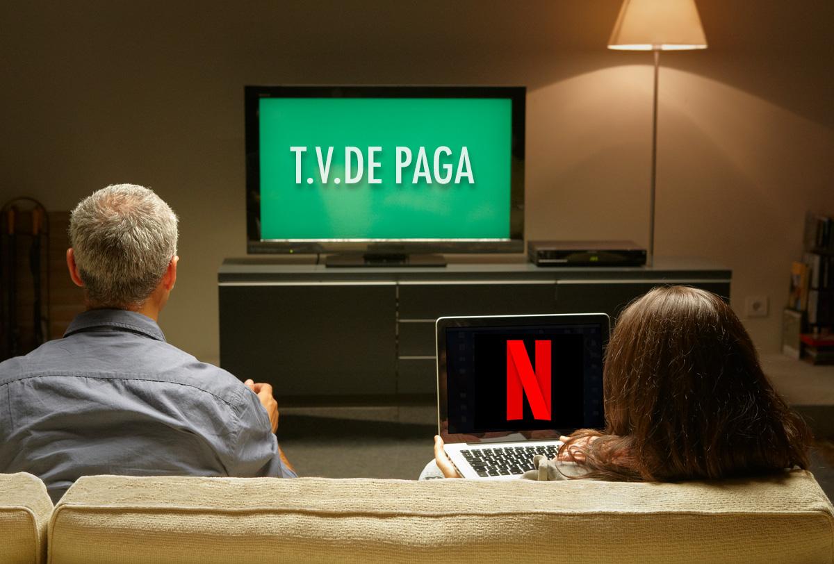 Televisión de paga en Latinoamérica