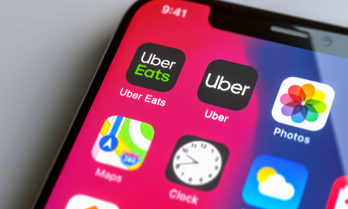 Uber lanza grabación de audio para seguridad | PandaAncha.mx
