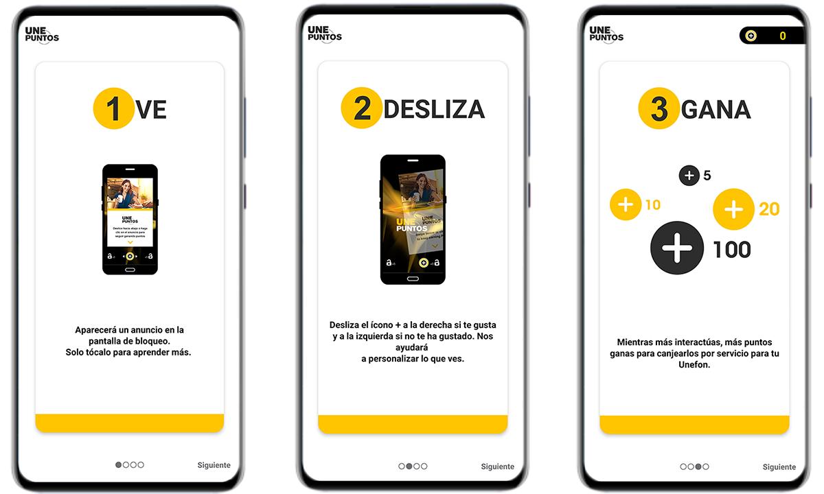 UNEPUNTOS: app para ganar megas sin recargas|PandaAncha.mx