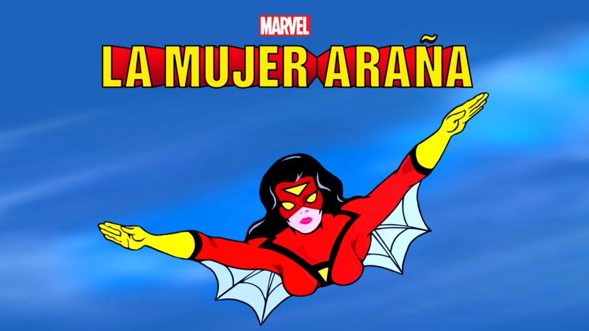 La Mujer Araña – Spider-Woman, 1979