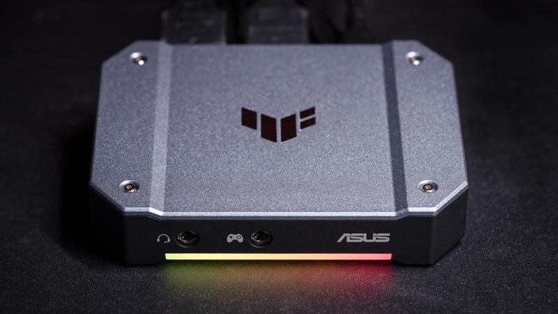 Conoce la herramienta infaltable de ASUS para streaming profesional