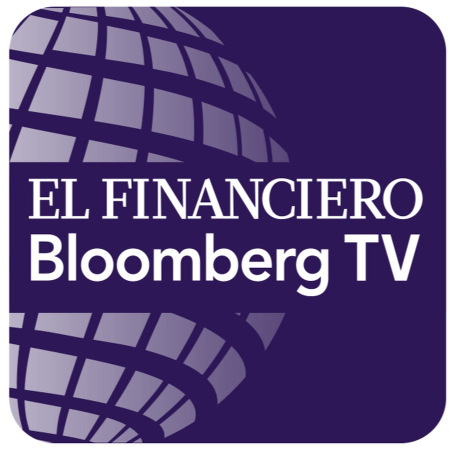El Financiero Bloomberg TV