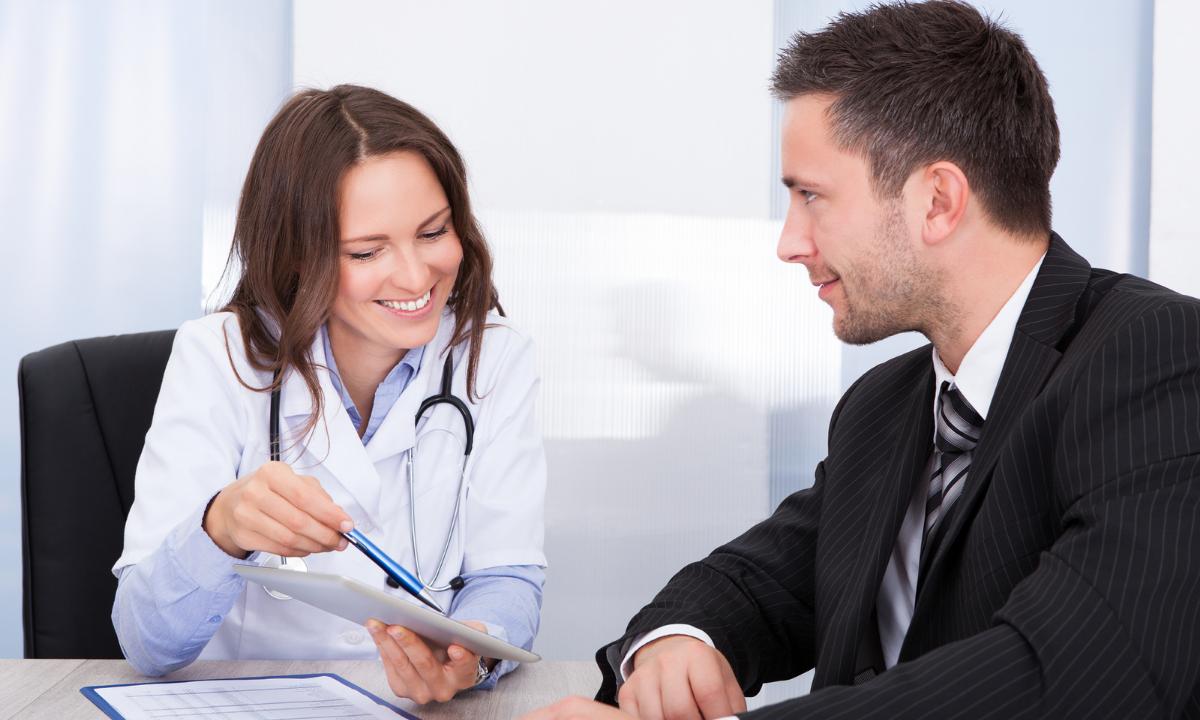 Gestión Directiva de Instituciones en Salud - Maestría Ejecutiva