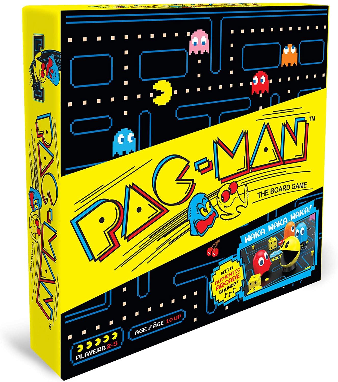 Buffalo Games Pac-Man