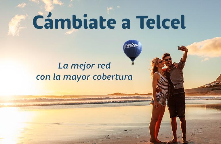Cómo cancelar Plan Telcel