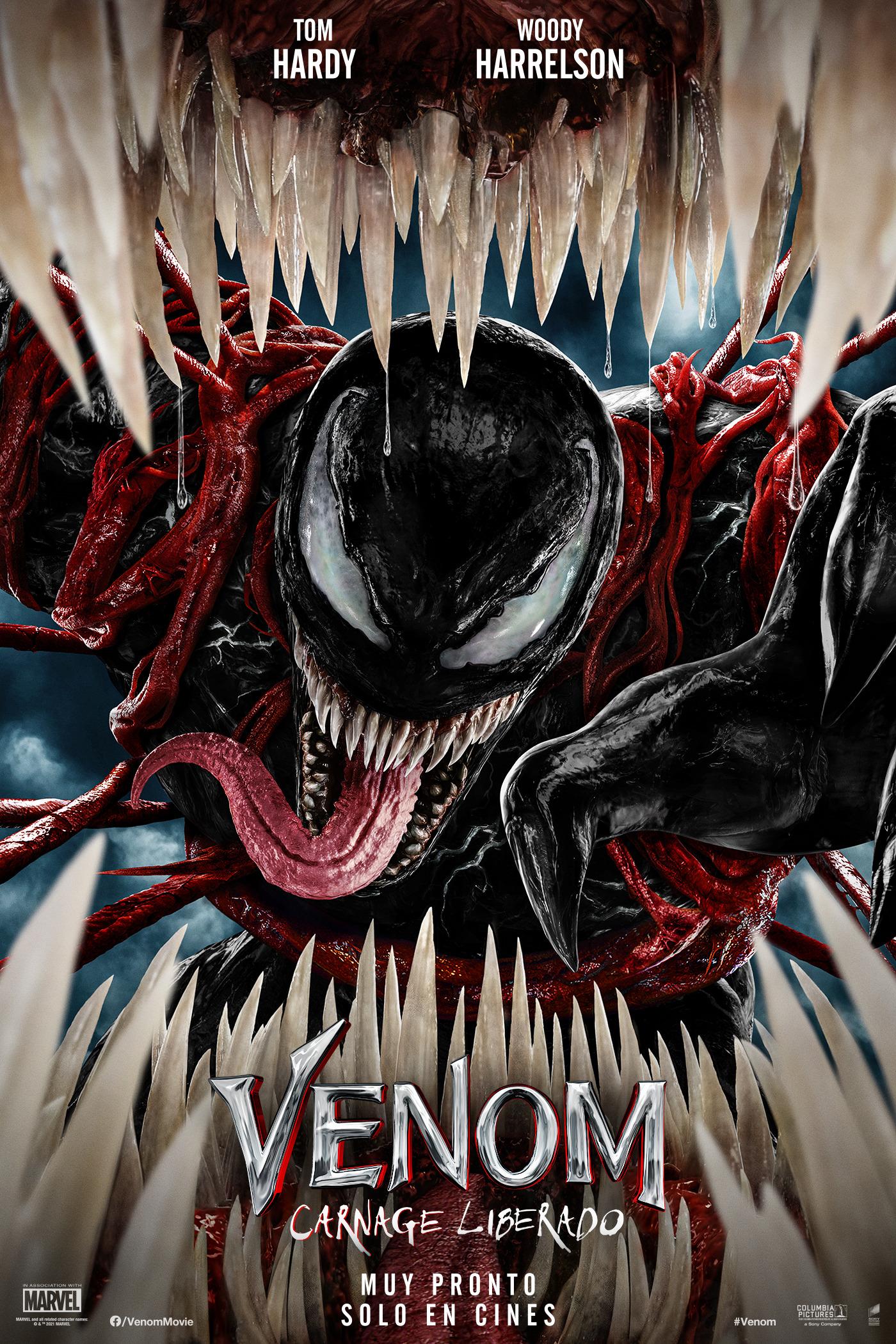 ¿Cuándo se estrena Venom 2?