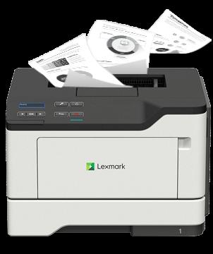 Lexmark MS420