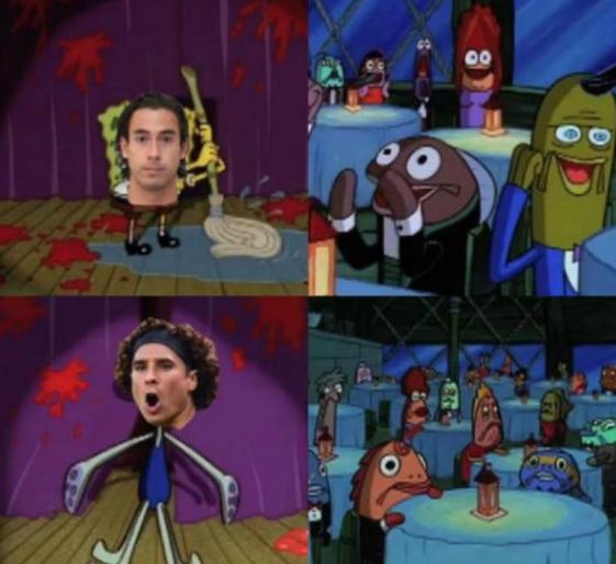 Memes del América vs Atlanta United